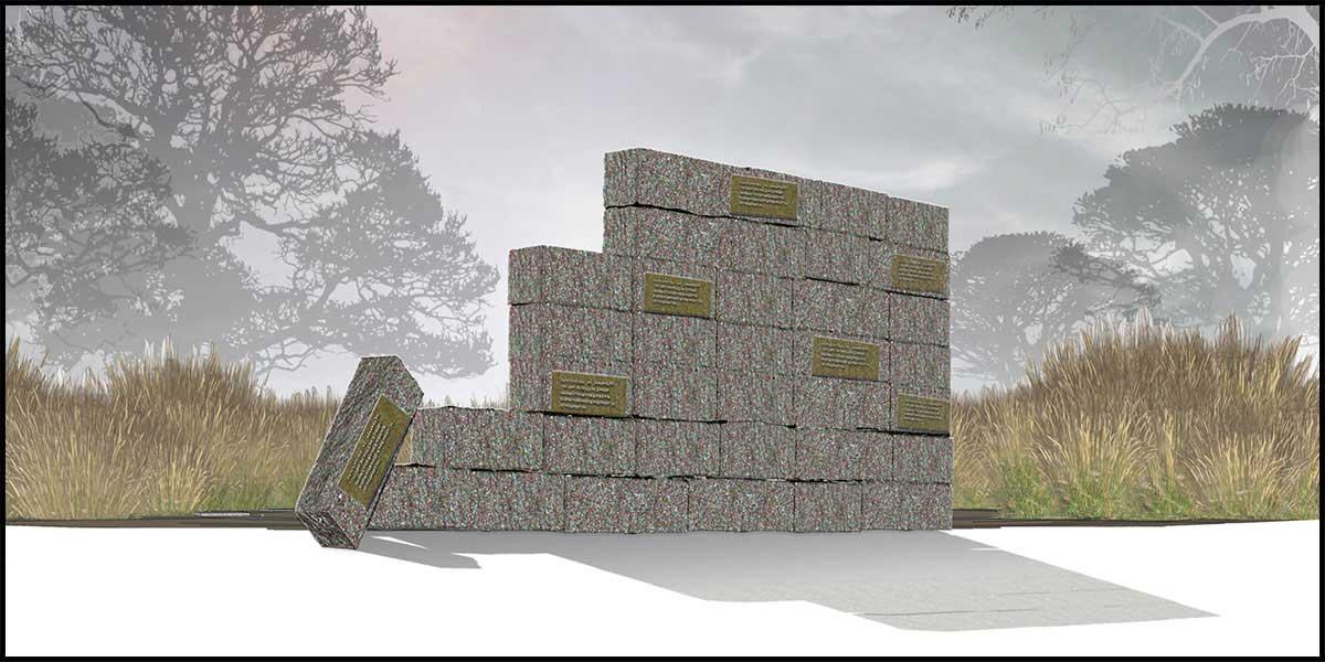 Greystone Wall